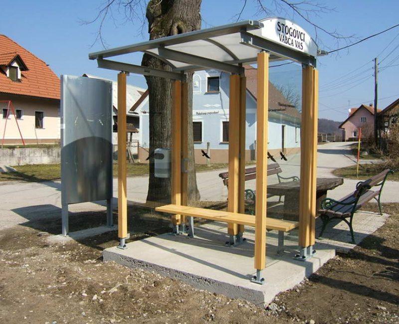 avtobusna nadstresnica bushaltestelle apl k02 dscf5122