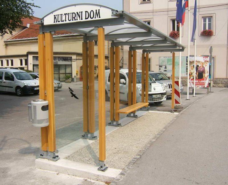 avtobusna nadstresnica bushaltestelle apl k05 mitsubishi 001