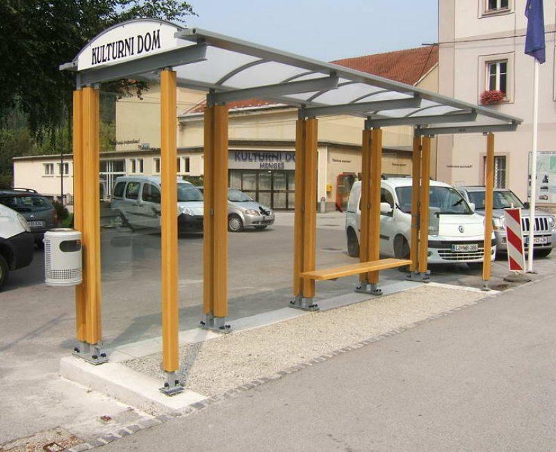 avtobusna nadstresnica bushaltestelle apl k05 mitsubishi 002