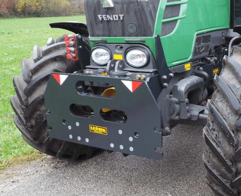 celna prednja sprednja hidravlika dvigalo na komunalno hitrovpenjalno plosco unimog shl p traktor fendt 310 lesnik lenart min