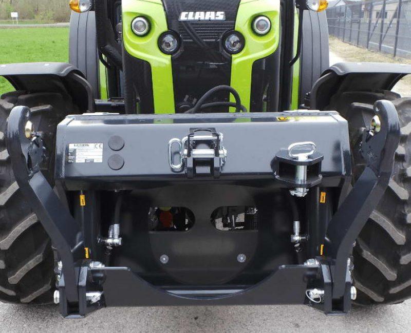 celna prednja sprednja hidravlika dvigalo na komunalno hitrovpenjalno plosco unimog shl p traktor hurlimann lesnik lenart min