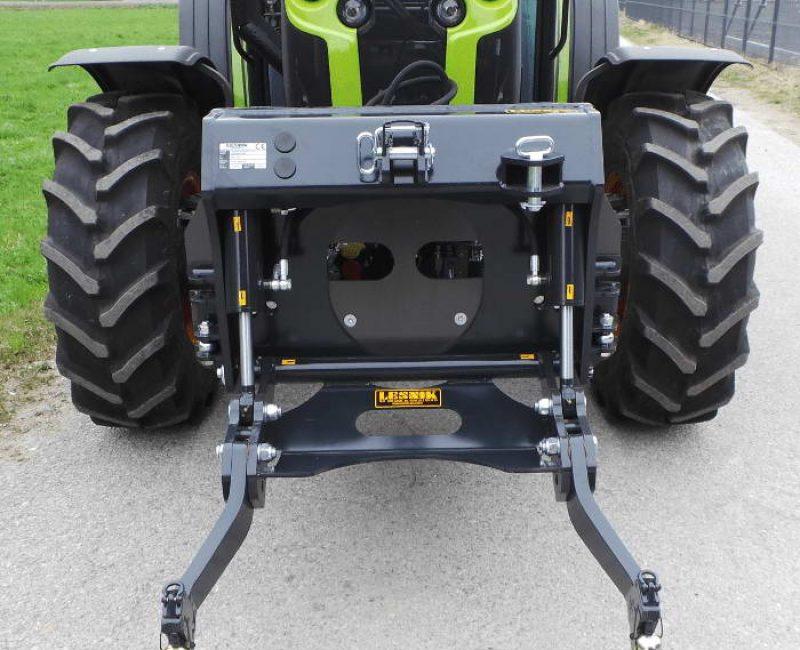 celna prednja sprednja hidravlika dvigalo na komunalno hitrovpenjalno plosco unimog shl p traktor lamborghini lesnik lenart min