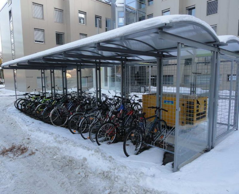 kolesarnica fahrradstand kla r08 2z mitsubishi 002