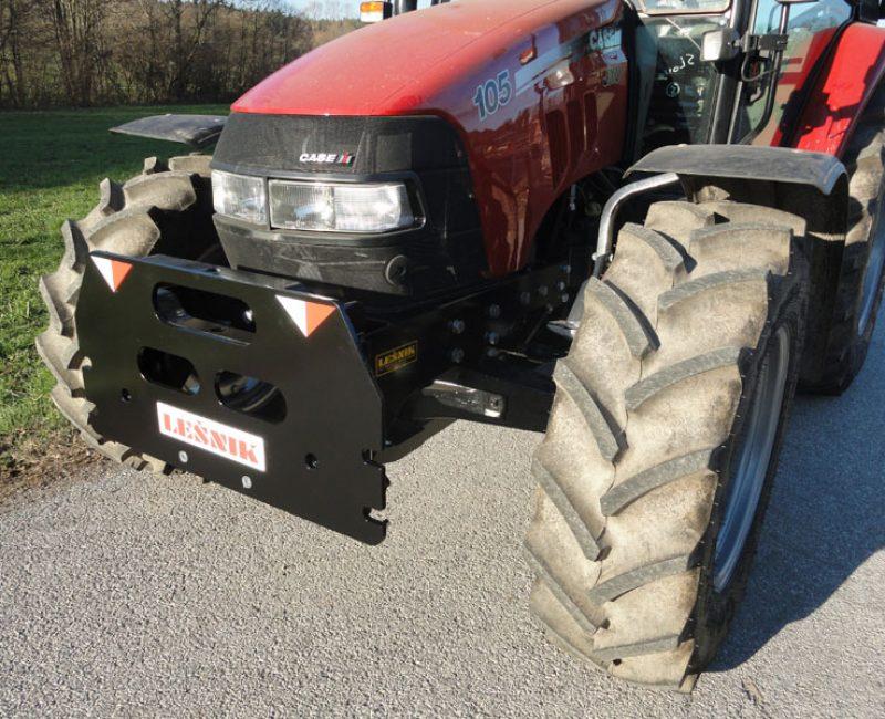 Mounting system Case-JXU-105