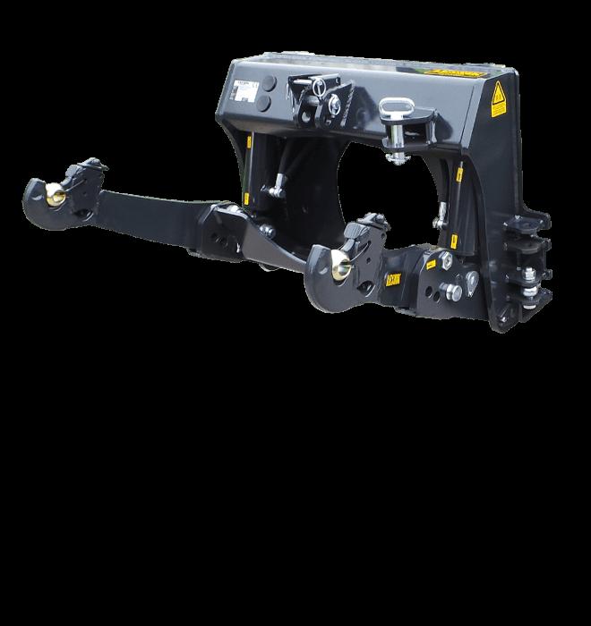 celna prednja sprednja hidravlika dvigalo na komunalno hitrovpenjalno plosco unimog shl p traktor massey ferguson lesnik lenart min