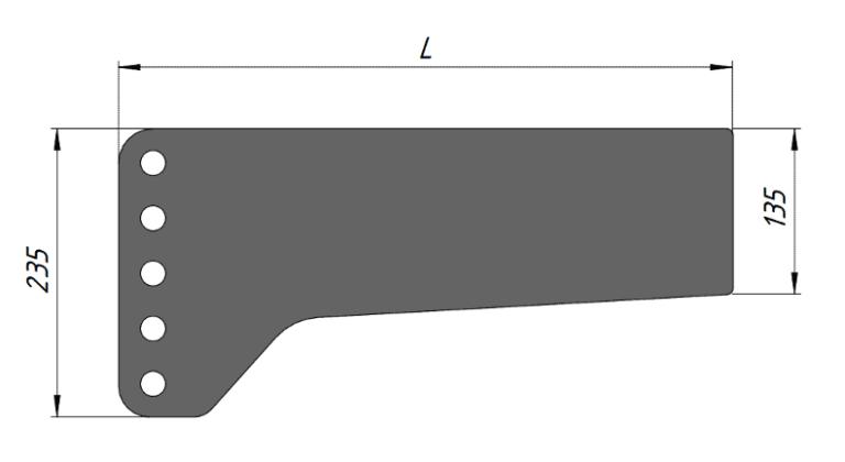 konzole shl s 35 lesnik
