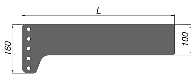 konzole shl s8